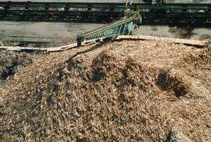 Kompost og gødning til efteråret bioklip