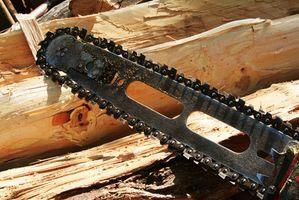 Brænde Log værktøjer