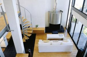Ideer til to-etagers vindue behandlinger