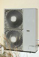 Pros & ulemper ved at placere en varme & afkøling enhed i en krybekælder