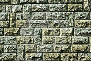 Sådan Paint halvtosset murede vægge