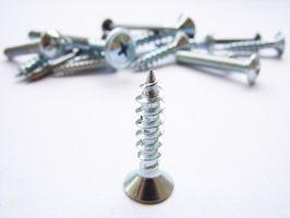 Sådan fjerner beslaglagt skruer