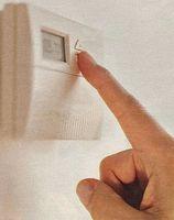 Hvordan man Wire en Central Air termostat
