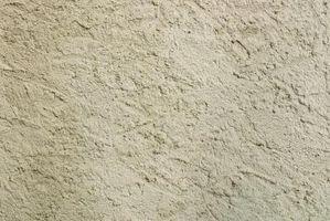 Hvordan man kan opretholde gips vægge