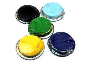 Hvad er akryl Latex maling?