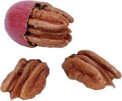 Er Hickory træ stærk for kabinetter?
