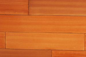 Hvordan til at trække op tæpper Over trægulve