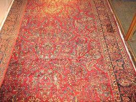 Tips til rengøring et orientalsk tæppe