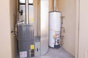 Sådan installeres geotermisk varme & kølesystemer