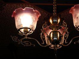 Karakteristik af victorianske møbler
