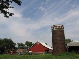 Farm tema værelse ideer