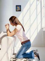 Sådan oprettes en Meditation bøn værelse eller stille rum i dit hjem