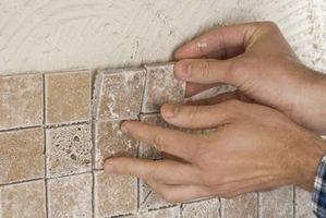 Muligheder for at dække badeværelse vægge