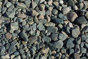 Hvordan man opbygger en Rock kant