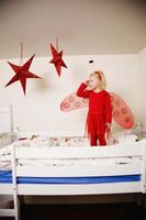 Hvordan til at omgøre en Kids værelse
