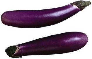 Hvad gør man når aubergine frøplanter stoppe voksende?