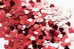 Maleri Tips til romantiske soveværelser