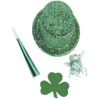 Sådan Decorate solarier for St. Patrick's Day
