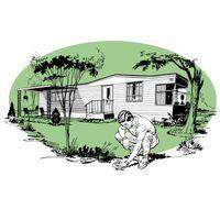 Liste over Mobile Home godkendt brændeovne