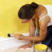 Kit til at udfylde huller og revner i vægge