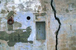 Hvordan man kan dekorere en væg Nook