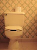 Hvilken Type af Gulvbelægning kan jeg bruge på Cement i kælderen badeværelse?