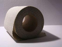 Septiktank Toilet vs grøn Toilet