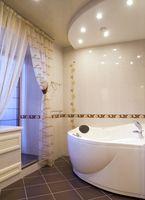 Badeværelse forbedring ideer