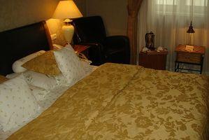 Typer af madrasser dækker