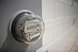Sådan installeres elektriske ledninger i en udenfor bygning
