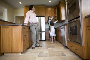 Hvordan at vælge den bedste form for gulvbelægning til dit hjem