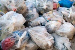 Sådan bruges Trash komprimatorer