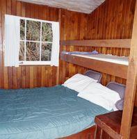 Søde soveværelse idéer til en Aqua farvet sengetæppe