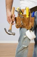 Hvordan man kan skære bærende vægge i halve