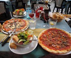 Italiensk Restauranter i Beirut