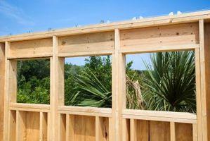 Udgifterne til opbygning af dit eget hjem