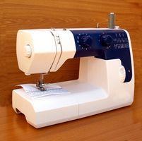 Hvad er en god symaskine for begyndere