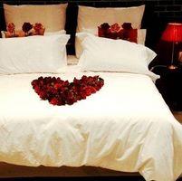 Romantiske Tips til soveværelset