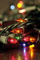Er LED lys Safe?