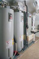Hvordan du udskifter et eksisterende elektrisk varmtvandsbeholder