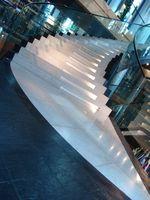 Ideer til at udskifte trappe gelænder