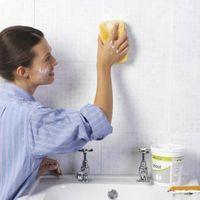 Oplysninger om badeværelse injektionsmørtel for keramiske fliser