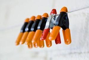 Værktøjer til Jig Save