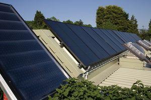 Hvad er grænserne for solenergi?