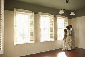 Hvordan til at designe et hjem til at maksimere sollys