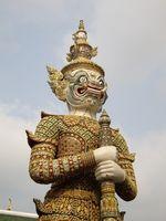 Hvordan til at bygge et hus i Thailand
