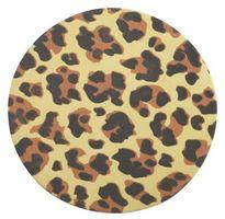 Maleri møbler med Leopard pletter