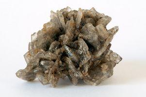 Gips Mineral anvendelser