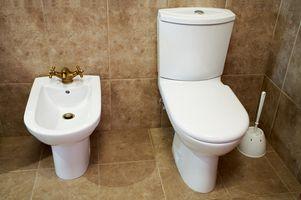 Hvordan at vælge toiletter