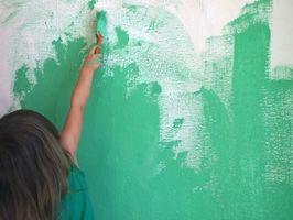 Cool værelse maleri ideer til børn